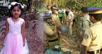 i2i News TrivandrumFIR,devananda,death,kerala police,forensic report,i2inews
