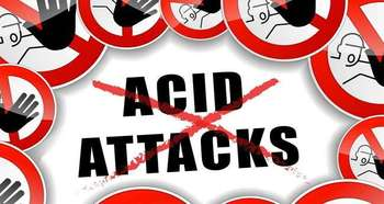 i2i News Trivandrum,acid attack, i2inews , FIR,