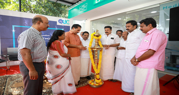 Inauguration Quilon Ortho Care , NK Premachandran MP , M Noushad ML A ,   , i2i News Trivandrum
