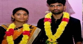 i2i News Trivandrum,fir,selam,newly married couples,caste issue,i2inews