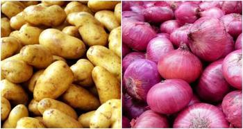 i2i News Trivandrum, business, onion, potato, price high, i2i news